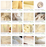 Buy Dyeable Natural Fabrics