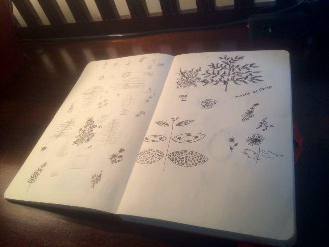 Anne's Journal